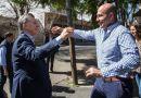 Quilmes: Martiniano Molina oficializó su lista para retener la intendencia