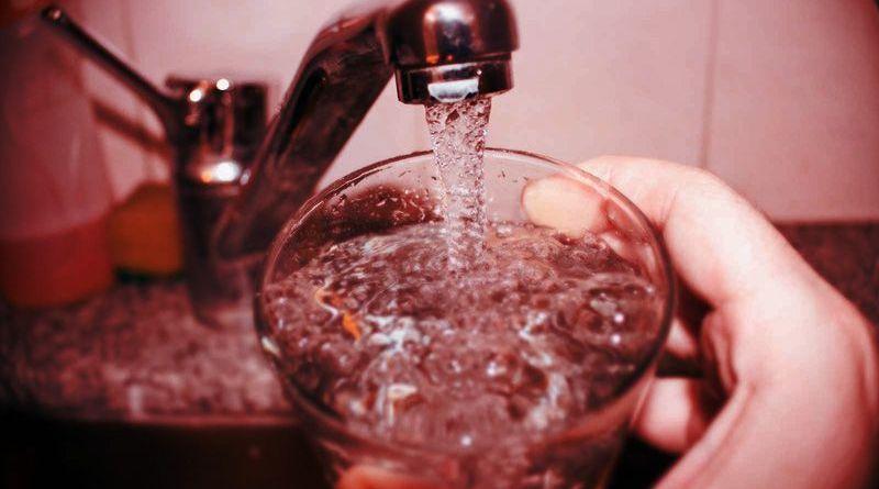 agua en Berazategui