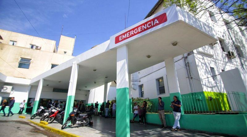 Hospital Iriarte