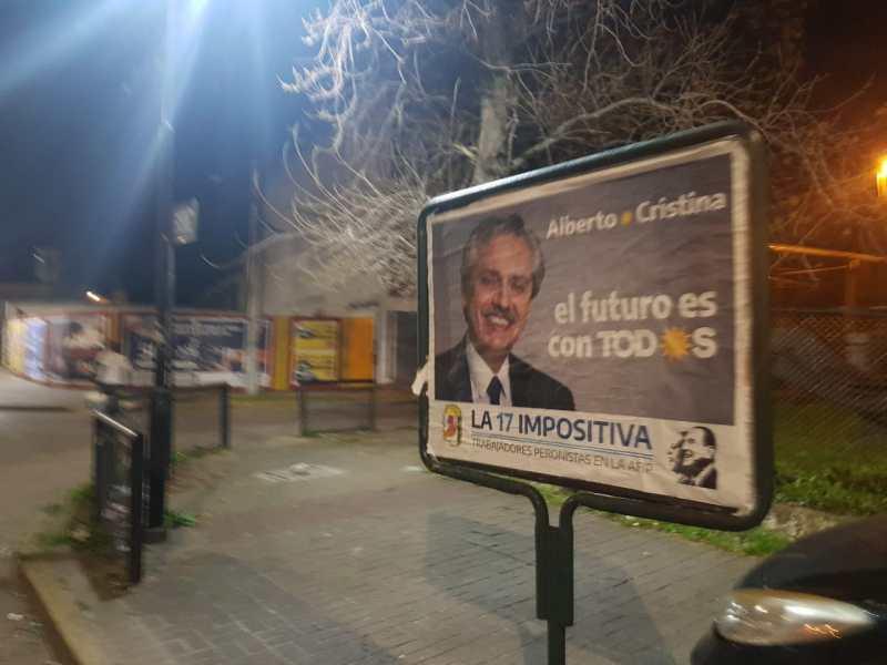 Agrupación La 17 Impositiva