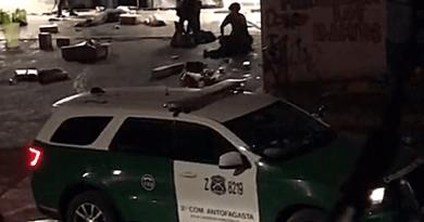 Ya son 15 los muertos en Chile y se agudiza el conflicto social
