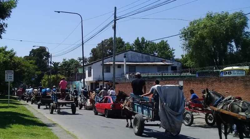 Carreros de Quilmes