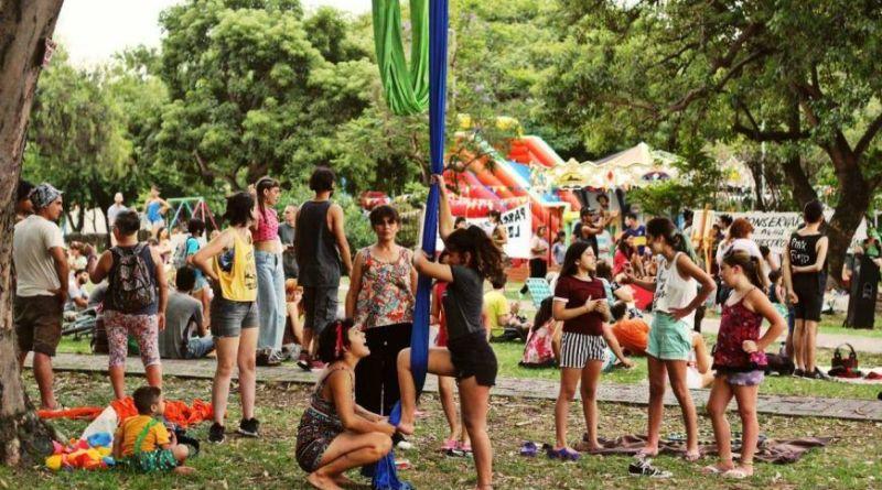 Festival en Defesa de los Humedales