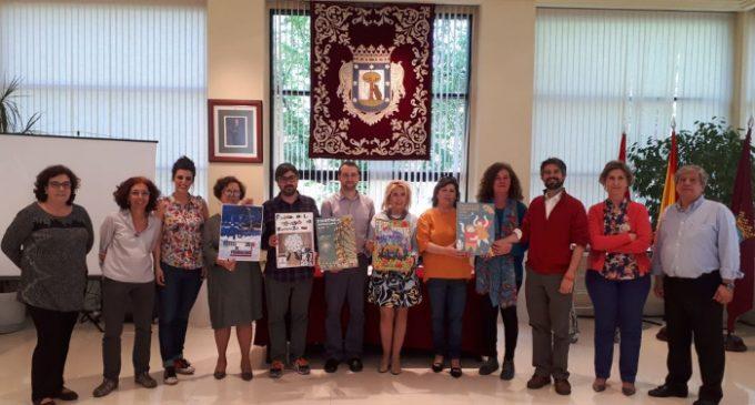 Abierto el plazo para votar el cartel ganador de las Fiestas de Hortaleza 2018