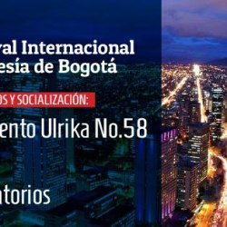 Viene el 25 Festival Internacional de Poesía de Bogotá