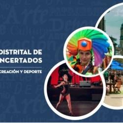 Hasta el 6 de octubre tiene plazo para participar en el Programa Distrital de Apoyos Concertados