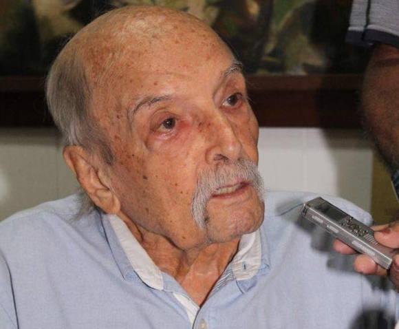Fallece el arquitecto Roberto Gottardi, coautor de las Escuelas de Artes de La Habana