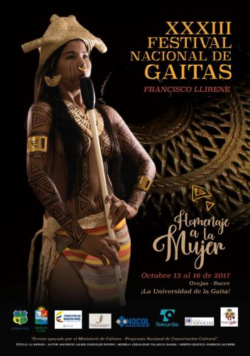 """XXXIII Festival Nacional de Gaitas """" Francisco Llirene"""""""