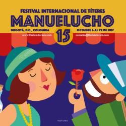 15 Festival Internacional de Títeres Manuelucho 2017
