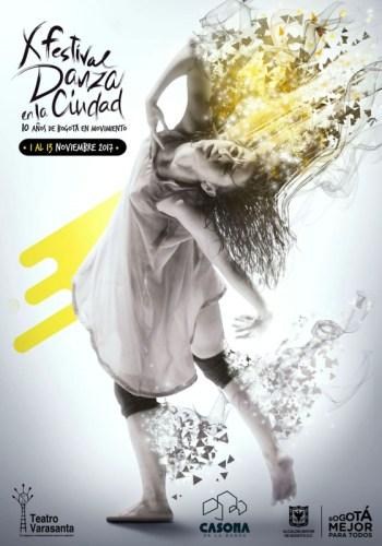Festival Danza en la Ciudad llega a su décima edición