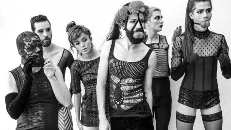 Diálogos y más en la programación de Danza en la Ciudad