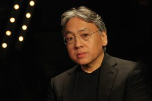 Kazuo Ishiguro – Premio Nobel de Literatura 2017
