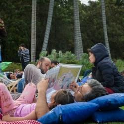 Llega el 3er Pícnic literario del 2017 al Jardín Botánico de Bogotá