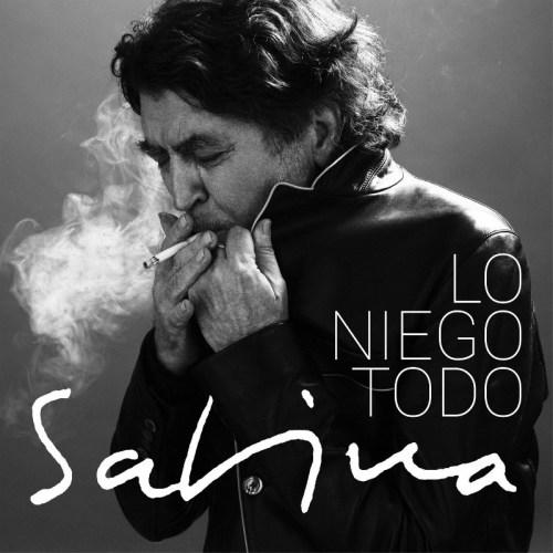 """Joaquín Sabina regresa a Colombia con su Gira """"Lo Niego Todo"""""""