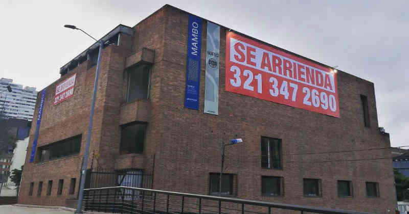 Museo de Arte Moderno de Bogotá prende las alarmas de la Cultura