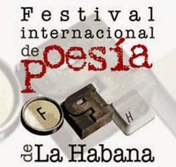 Convocatoria del Festival Internacional de Poesía de La Habana, 2018