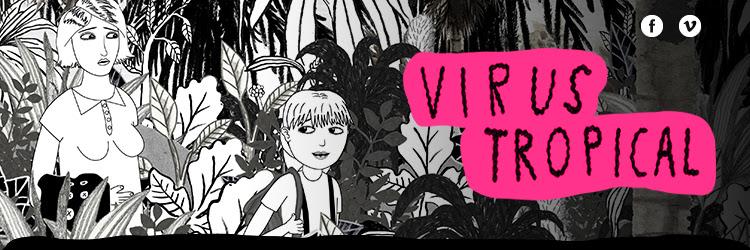Virus tropical elegida como la película favorita de la audiencia Southwest Film Festival