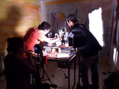 Cinemateca Rodante abre convocatorias para realizadores