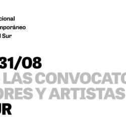 Convocatorias Bienalsur para Artistas y Curadores
