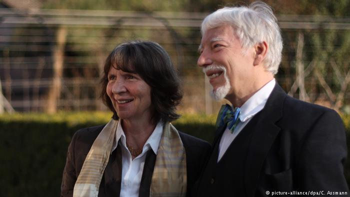 Aleida y Jan Assmann, premio de la Paz de los Libreros alemanes