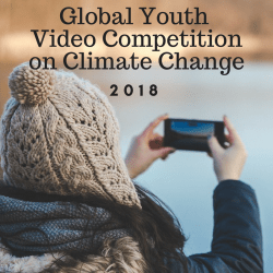 Global youth video competition 2018