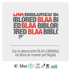 Con la alianza BLAA y BibloRed: más de dos millones de recursos a su disposición