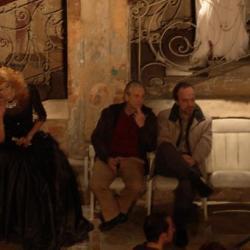Artistas colombianos reciben Medalla Goethe en Alemania