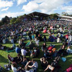 Jazz al Parque celebra su edición 23