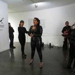 Proyecto Tesis 2018 - Museo de arte contemporaneo Bogota