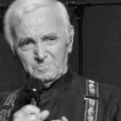Muere el cantante francés Charles Aznavour a los 94 años