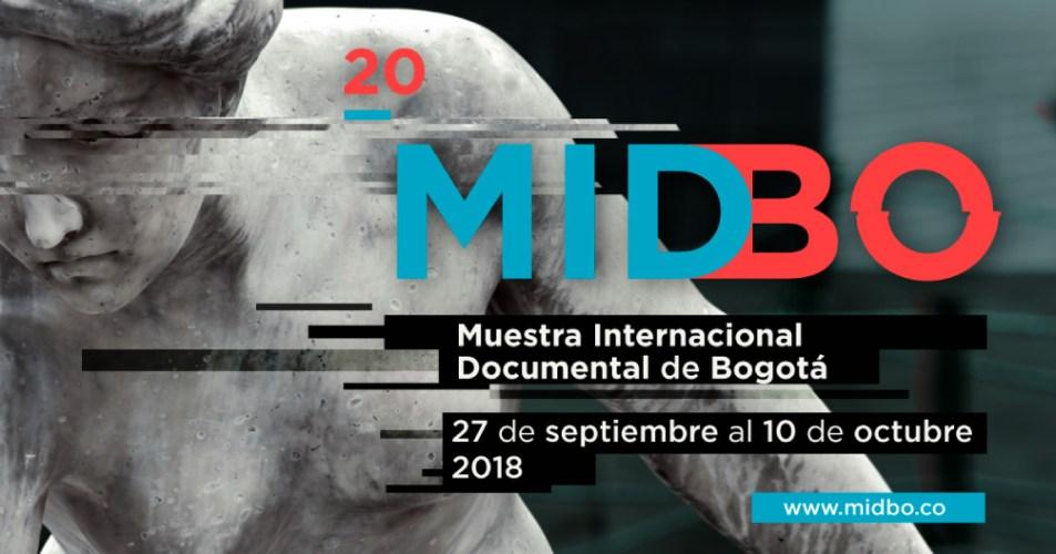 20 Muestra Internacional Documental de Bogotá, MIDBO