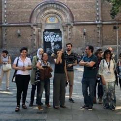 De Barcelona a Shanghai: Mapas y territorios