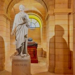IPA Prix Voltaire: 2019 nominaciones abiertas, reconociendo el valor en la publicación