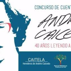 II Concurso de Cuento Andrés Caicedo 2018 - 2019