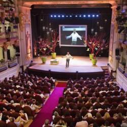 Consulta la programación Hay Festival Cartagena del 31 de enero al 3 de febrero