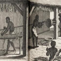 Huellas de la trata esclavista: un circuito por el Museo del Oro y el Museo de Arte Miguel Urrutia