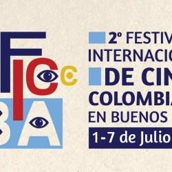 Festival Internacional de Cine Colombiano en Buenos Aires