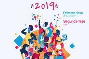Con un incremento del 50 % en inversión, MinCultura abre Convocatoria de Estímulos 2019