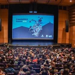 Talleres de creación documental - Cinemateca rodante 2019 la intimidad de lo real