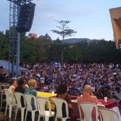 Convocatoria para participar en el 30º Festival Internacional de poesía de Medellín
