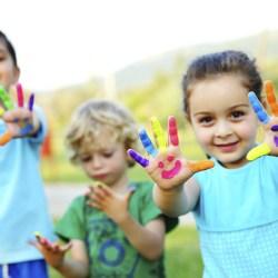 Curso de Educación Infantil Gratis Certificado