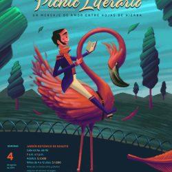 Pícnic Literario celebrará diversidad sexual y Bicentenario