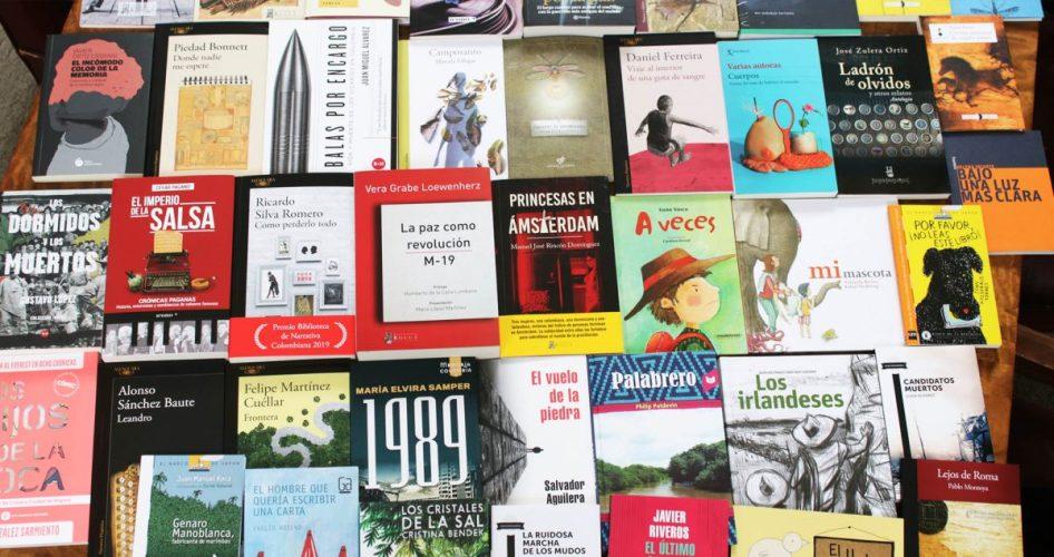 50 obras conformarán la segunda edición del catálogo Reading Colombia