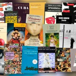 Los 100 mejores libros en español escritos por mujeres en los últimos 100 años