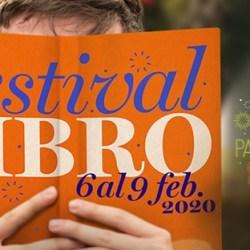 Proximo 6 de Febrero vuelve el Festival del Libro Parque 93
