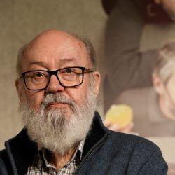 José Luis Cuerda, cineasta total y máximo representante del surrealismo