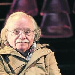 Santiago García revolució el teatro colombiano