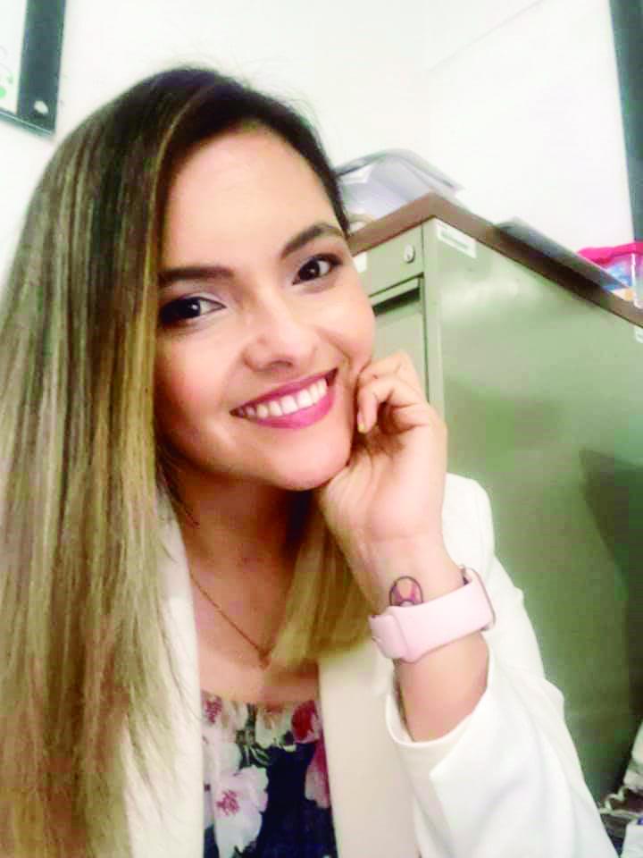 Pam Silva.