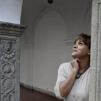 La deuda del Grito, entrevista a Daniela Ruiz
