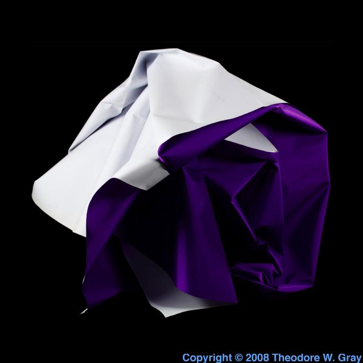 Fluorine Gore-Tex fabric